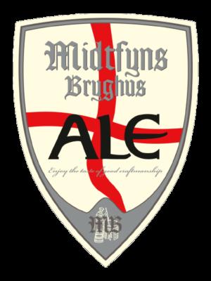 En ravfarvet, fyldig og velbalanceret English Strong Ale
