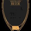 Fadlagret destilleret øl