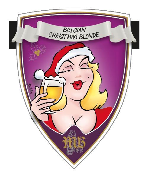 Belgisk Juleøl fra fyn