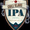 IPA ølsamarbejde med chili klaus