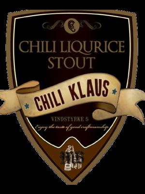 Ølsamarbejde med chili klaus