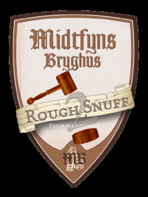 Ny udgave af den forbudte øl Rough Snuff.
