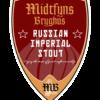 Russian imperial stout øllen til maksimal hygge.