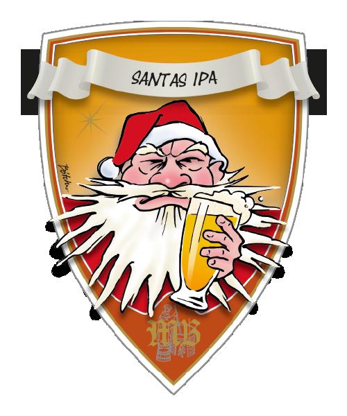 En meget bitter juleøl